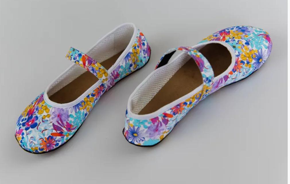 A další podstatný rozdíl proti klasickým botám – v přednoží je velký  prostor pro všech pět prstů. Jednotlivé modely bosobot se mírně liší tvarem  boty a118ef6096